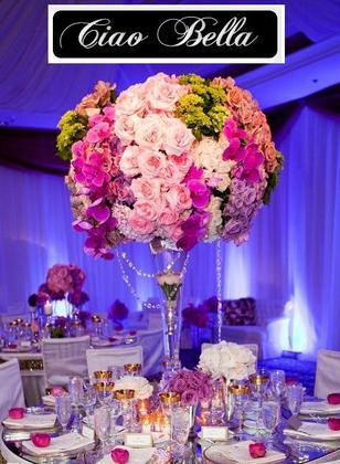 Ciao Bella Events - Coordinators/Planners, Ceremony & Reception - 31365 Monterey St, Laguna Beach, ca, 92651, US