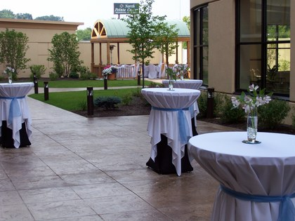 Courtyard by Marriott - Reception Sites, Hotels/Accommodations, Ceremony & Reception - 4375 Metro Circle NW, Canton, Ohio, 44720