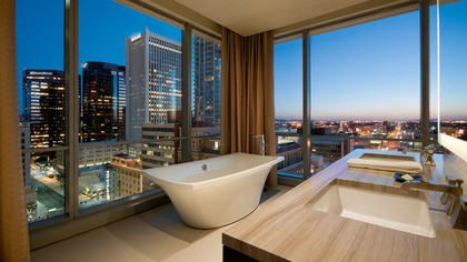 -  - The Westin Phoenix Downtown Hotel