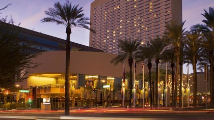 Sheraton Phoenix Downtown Hotel - Hotels/Accommodations, Ceremony & Reception - 340 N 3rd Street, Phoenix, AZ, 85004