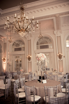 Grand Ballroom  -  - Georgian Terrace