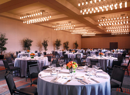 Sheraton Gateway Los Angeles - Hotels/Accommodations, Ceremony & Reception - 6101 West Century Boulevard, Los Angeles, CA, 90045, USA