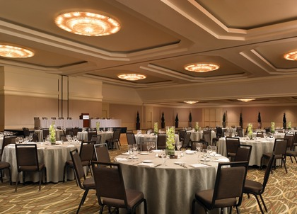 The Westin Los Angeles Airport - Hotels/Accommodations, Ceremony & Reception, Reception Sites, Caterers - 5400 West Century Boulevard, Los Angeles, CA, 90045