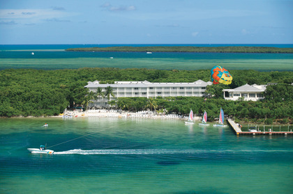 -  - Hilton Key Largo Resort