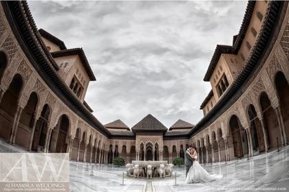 Alhambra Weddings - Coordinators/Planners, Honeymoon, Ceremony & Reception - La Zubia, Granada, Granada, 18140, Spain