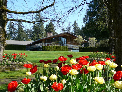 The Vancouver Golf Club - Reception Sites, Ceremony & Reception, Ceremony & Reception - 771 Austin Avenue, Coquitlam, BC, V3J 7A2, Canada