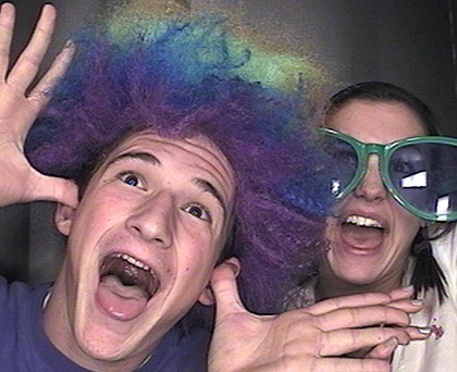 Carnival Times, Inc. - Photo Booths, Rentals - 5200 NE 48th St, Kansas City, MO , 64119, USA