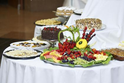 -  - St.Volodymyr Centre, SVCC Banquet Hall