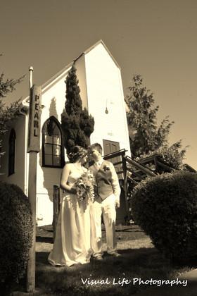 -  - The Ruston Chapel