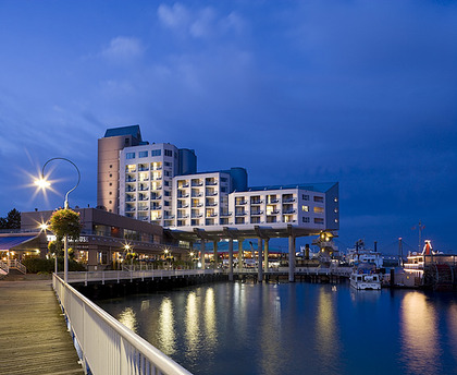 Hotels In New Westminster Bc Canada