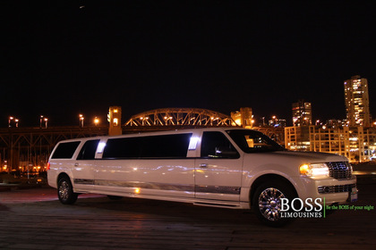 Boss Limousine Service - Limos/Shuttles, Hotels/Accommodations, Transportation - 12307 75 ave, Surrey, V3W2S7, Canada