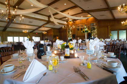 Forest hills country club wedding venues vendors for Forest hill wedding venue