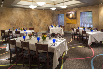 Restaurants In The Woodlands Tx With Private Rooms