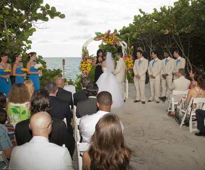 RomanticVows.com - Officiants - Venice, FL, 34293, USA