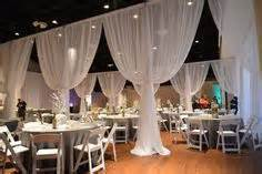 Draping your venue can transform it to elegance.  Call for more information. -  - A SPARK OF ELEGANCE