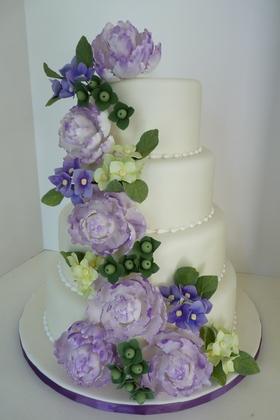 Wedding Cakes Portsmouth Nh