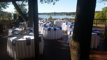 Serenity Cove Lodge - Ceremony & Reception, Hotels/Accommodations, Ceremony Sites, Reception Sites - 14585 Weir Creek Rd., Willis, TX, 77318, U.S.A.
