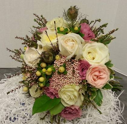 -  - Personal Designs Florist