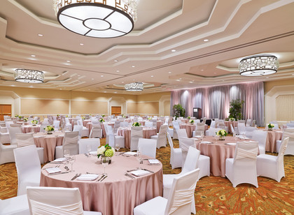 The Westin Denver Downtown - Ceremony Sites, Hotels/Accommodations, Reception Sites, Caterers - 1672 Lawrence Street, Denver, Colorado, 80202