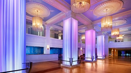 -  - Sheraton Gunter Hotel San Antonio