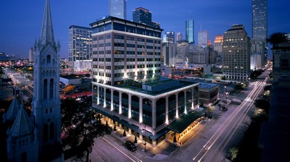 The Westin Houston Downtown - Hotels/Accommodations, Reception Sites, Ceremony & Reception, Rehearsal Lunch/Dinner - 150 Texas Avenue, Houston, TX, 77002, USA