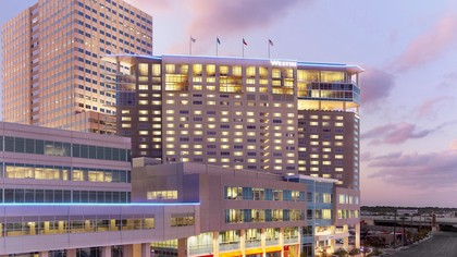 -  - The Westin Houston Memorial City