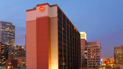 Sheraton Oklahoma City Downtown Hotel - Hotels/Accommodations, Reception Sites, Rehearsal Lunch/Dinner, Ceremony & Reception - 1 North Broadway Ave, Oklahoma City, Oklahoma, 73102, USA