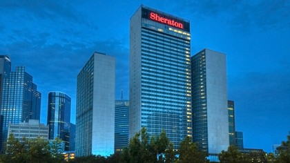 -  - Sheraton Dallas Hotel