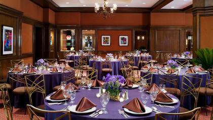 -  - Sheraton Dallas Hotel