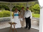 -  - Say I Do Wedding Officiant