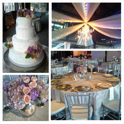Congressman Solomon P Ortiz International Center Wedding Venues