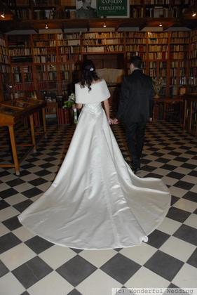 Wedding Library - Ceremonies - Wonderful Wedding