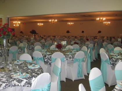 All About Elegance Llc Wedding Venues Vendors