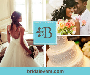 -  - The Bridal Event by Bouche Productions