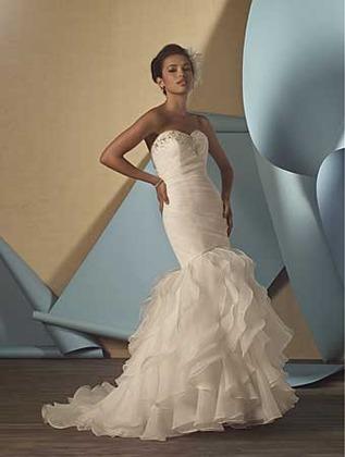 -  - Buckwalter Bridals