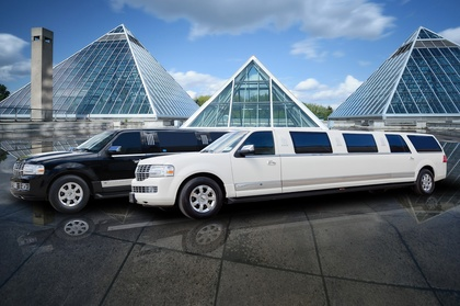 - Wedding Dresses - PLATINUM LIMOUSINES LTD