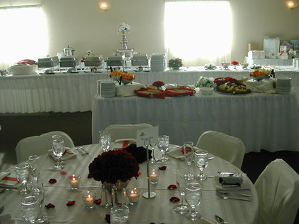 A PRAIRIE LODGE - Reception Sites, Ceremony & Reception - 3501 207TH ST North, PORT BYRON, ILLINOIS, 61275, USA