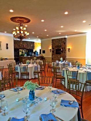 Gianni's Event Venue - Ceremony & Reception, Reception Sites - 1445 East Schuylkill Road, Pottstown, PA, 19465