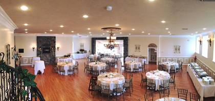 -  - Gianni's Event Venue