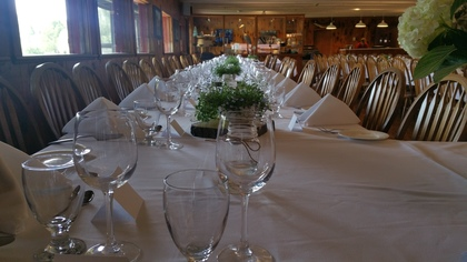 Killarney Mountain Lodge - Hotels/Accommodations, Ceremony & Reception - 3 Commissioner St, Killarney, ON, P0M 2A0, Canada