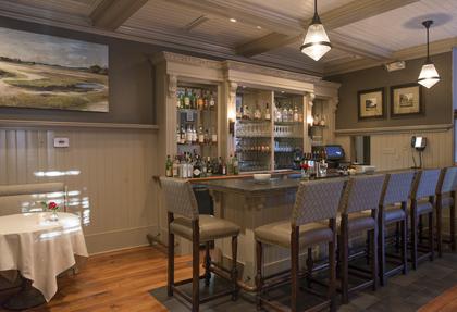 Bar -  - Circa 1886 Restaurant