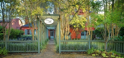 Circa 1886 Restaurant - Brunch/Lunch, Rehearsal Lunch/Dinner - 149 Wentworth Street, Charleston, South Carolina, 29401, USA