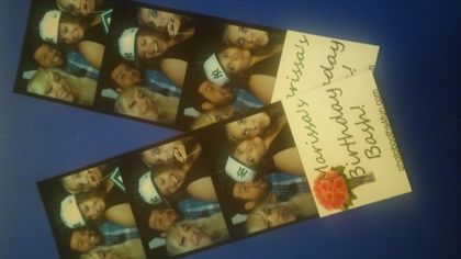 -  - Memory Lane Photo Booths