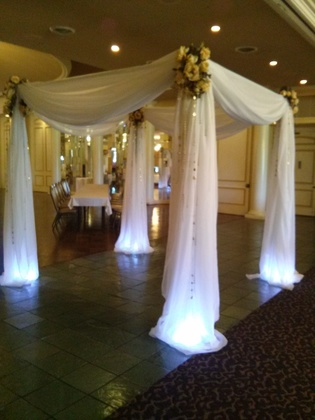Wedding Corpus Christi Country Club -  - A SPARK OF ELEGANCE