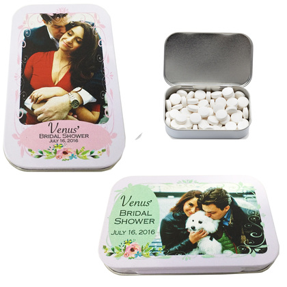CUSTOM MINT TINS FAVORS - Favors, Decorations - 12926 S Broadway St, Los Angeles, CA, 90061, USA