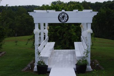 Hummingbird Arbor Weddings - Officiants, Ceremony Sites - 1338 East Canoe Creek Road, Lancaster, Kentucky, 40444, United States