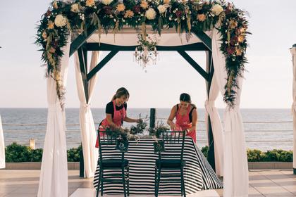 trinchant&donna - Coordinators/Planners, Coordinators/Planners - Golf Graden , Torre Real Marbella, Marbella, Spain, 29600, malaga