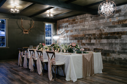 Creekside Villa  - Ceremony & Reception, Hotels/Accommodations, Ceremony Sites, Coordinators/Planners - 709 Benchlands Trail , Canmore , Alberta , T1W3G9 , Canada