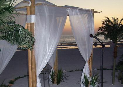 -  - Florida beach weddings by Weddings On a Whim