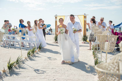 -  - Florida beach weddings by Weddings On a Whim